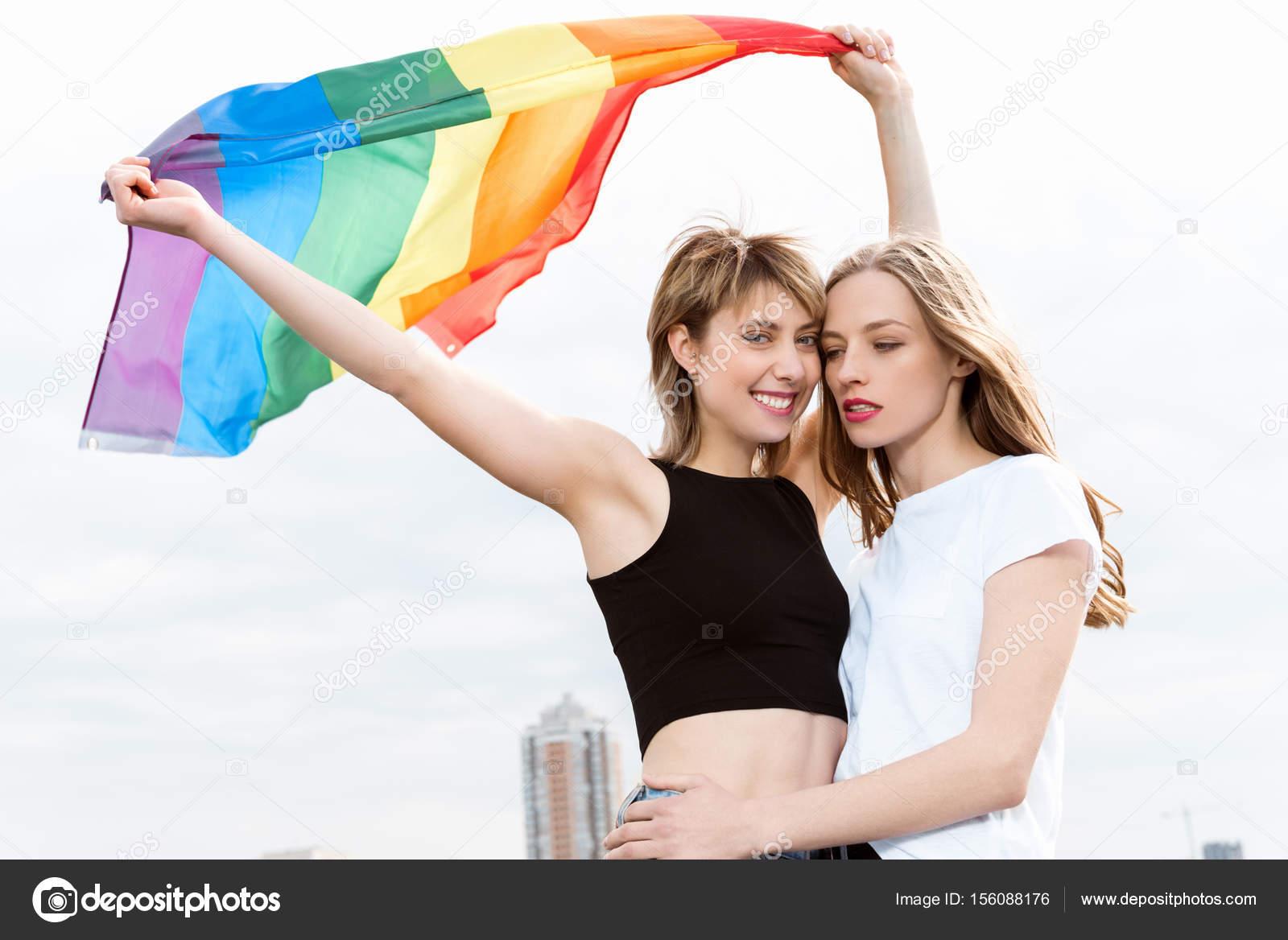Nieuwste lesbische