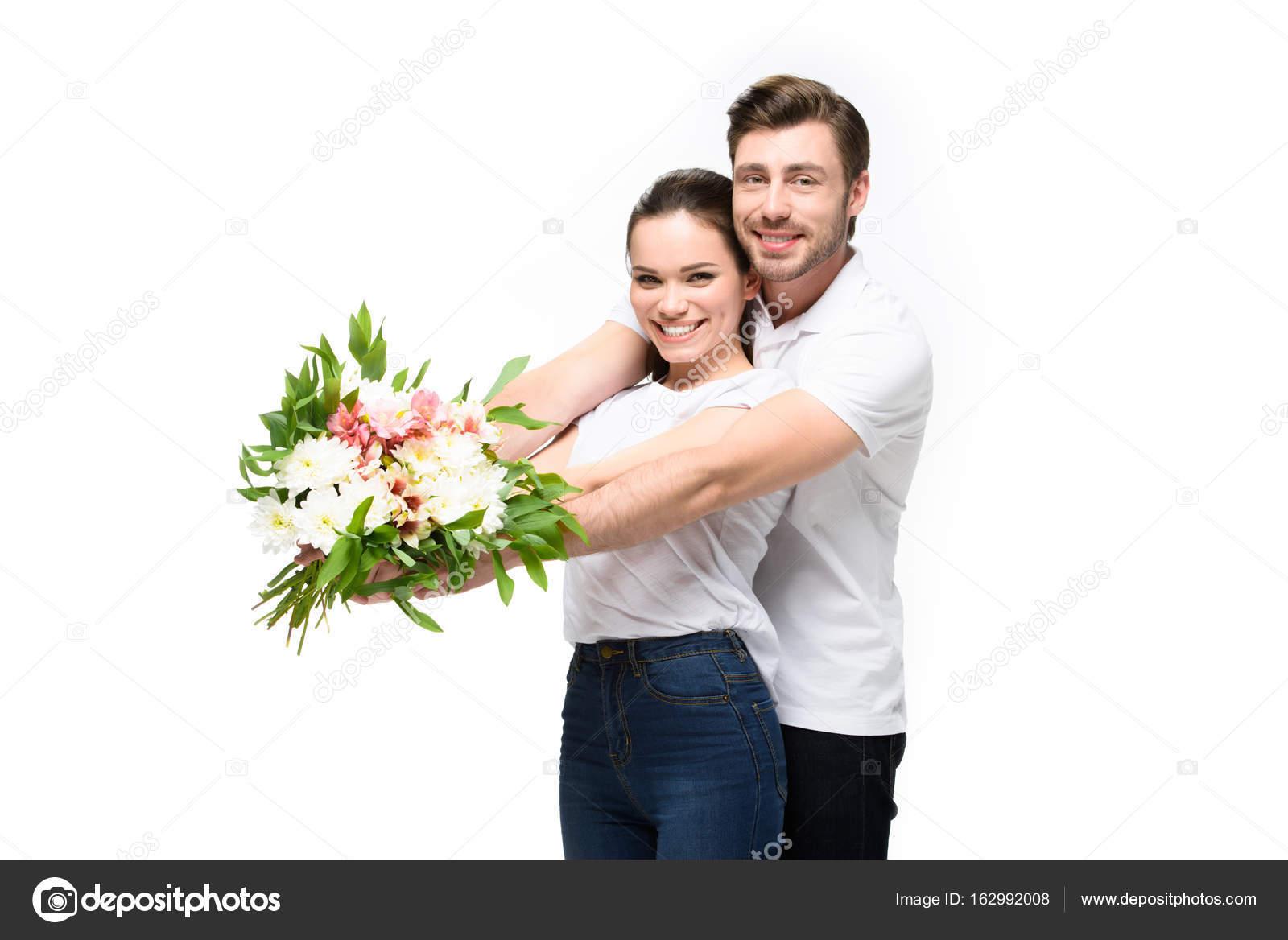 Пара цветов фото