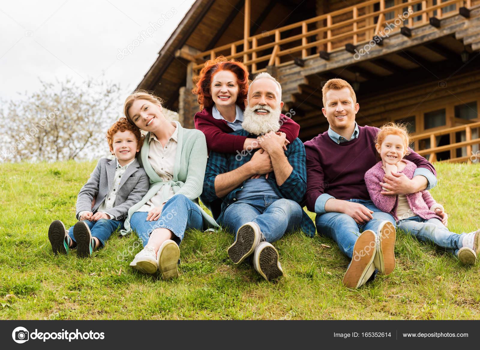 Fotos De Familia Feliz