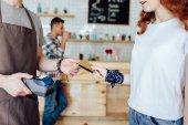 platba kreditní kartou