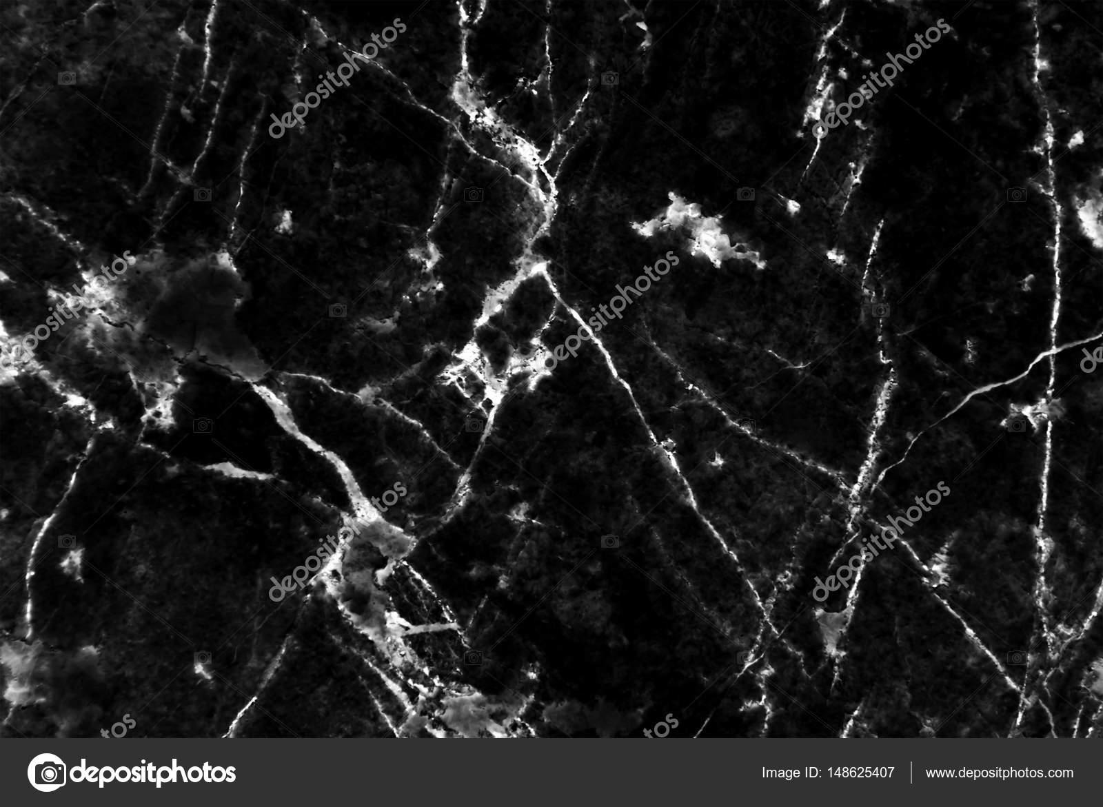 Fondo de textura de m rmol negro m rmol genuina detallada for Marmol granito negro