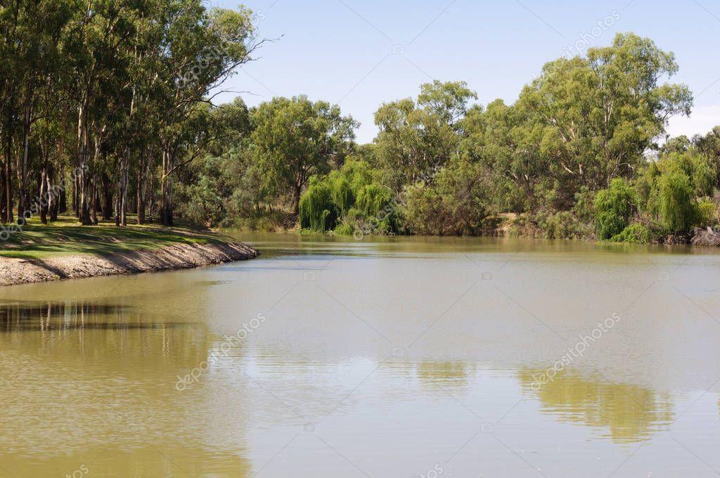 Murray River - Mildura