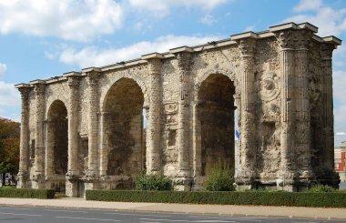 Porte Mars - Reims
