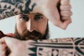Fényképek tetoválás