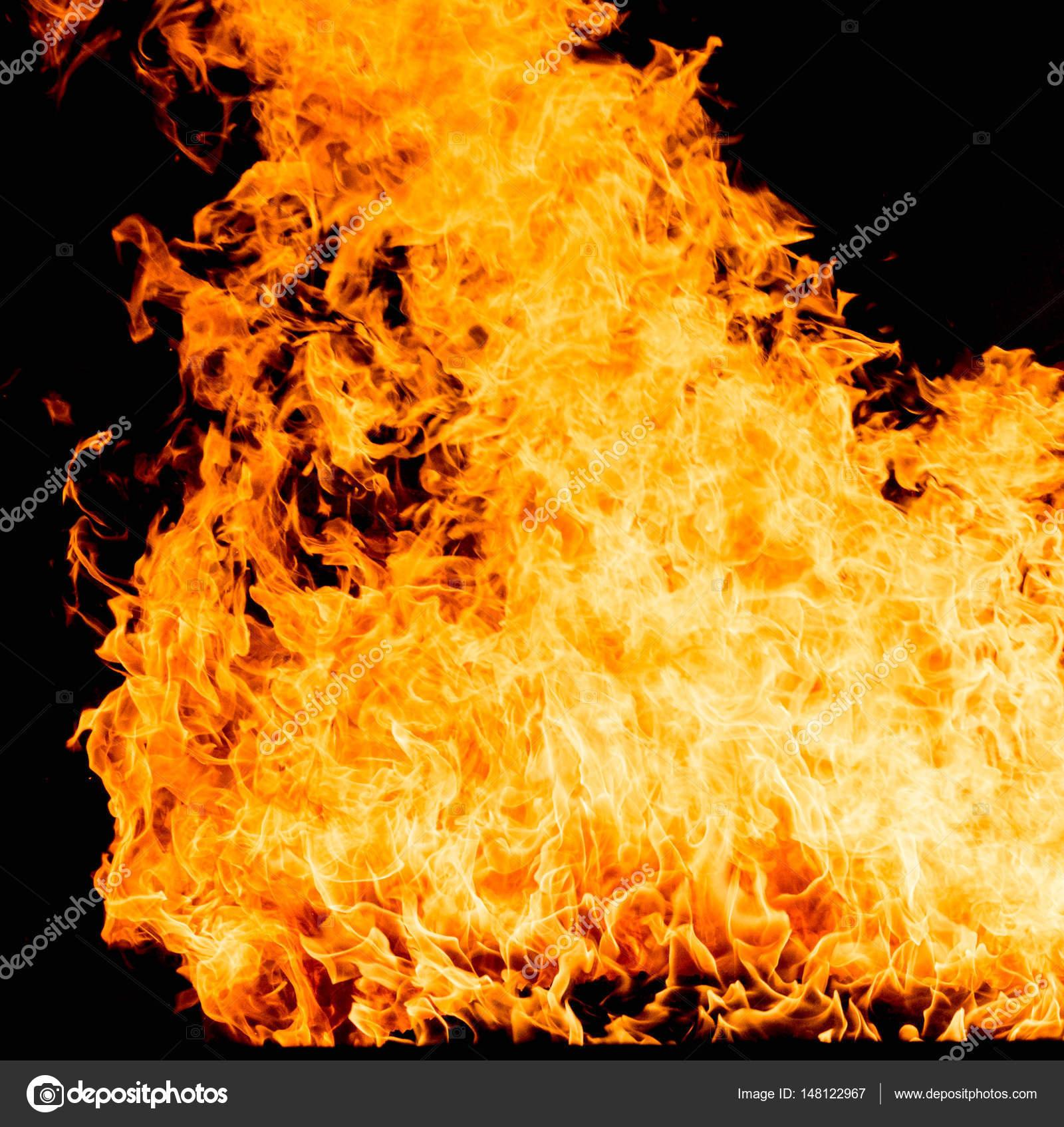 Energie-Kessel-Flamme — Stockfoto © dmytryg #148122967
