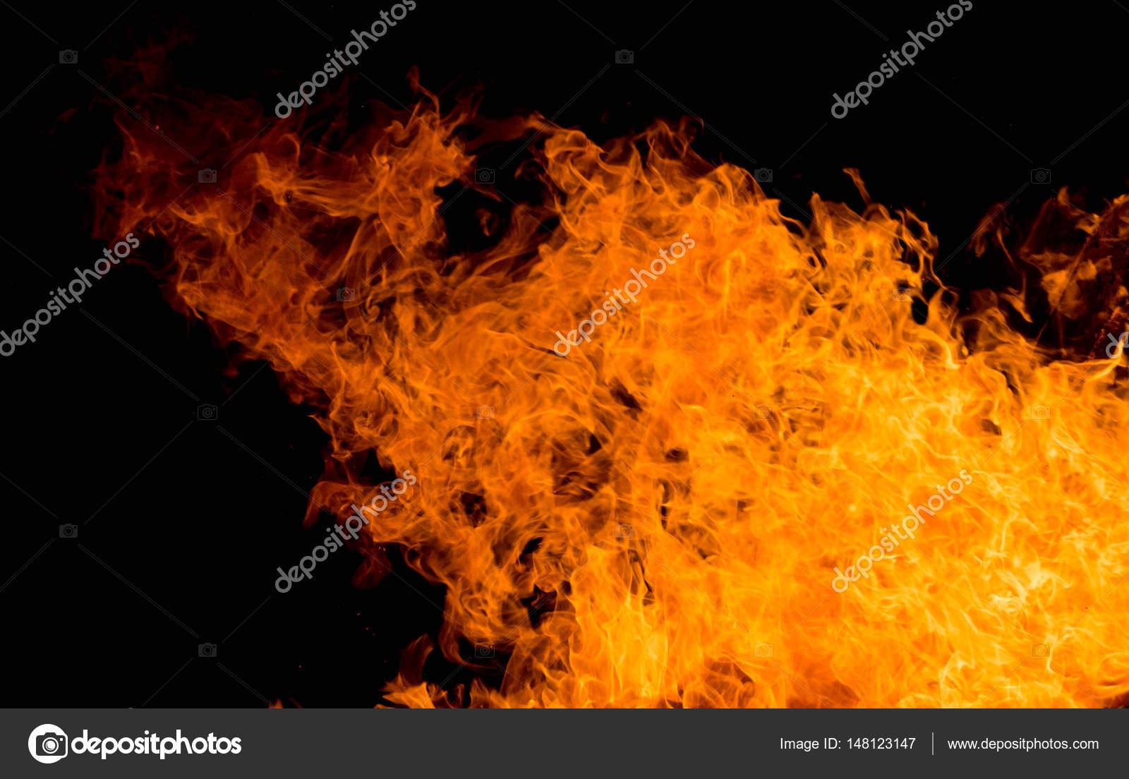 Energie-Kessel-Flamme — Stockfoto © dmytryg #148123147