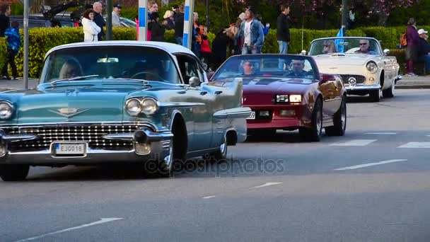Setkání historických automobilů