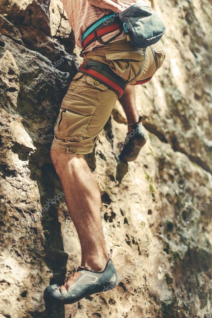 раз приятно, фото мужчины альпиниста метод скоса глаз