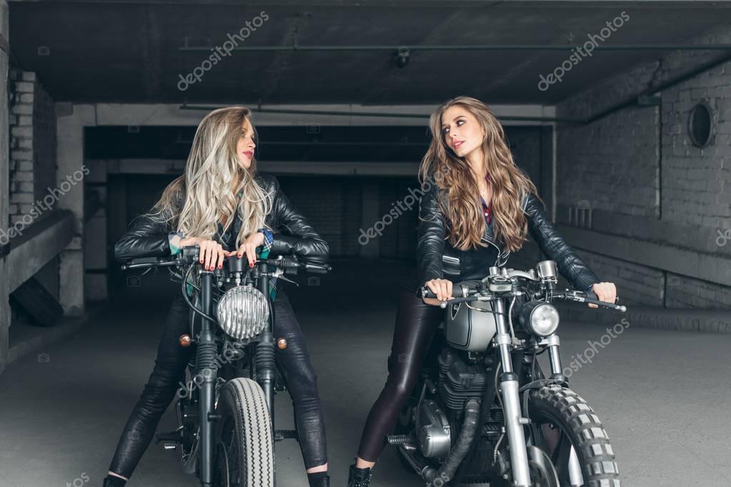 Photos sexy bikergirls sexy girl power
