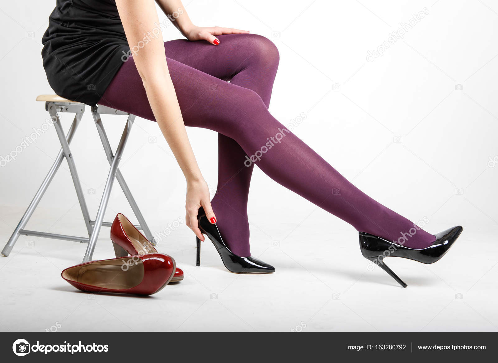 Çorap giyerken nelere dikkat edilmeli