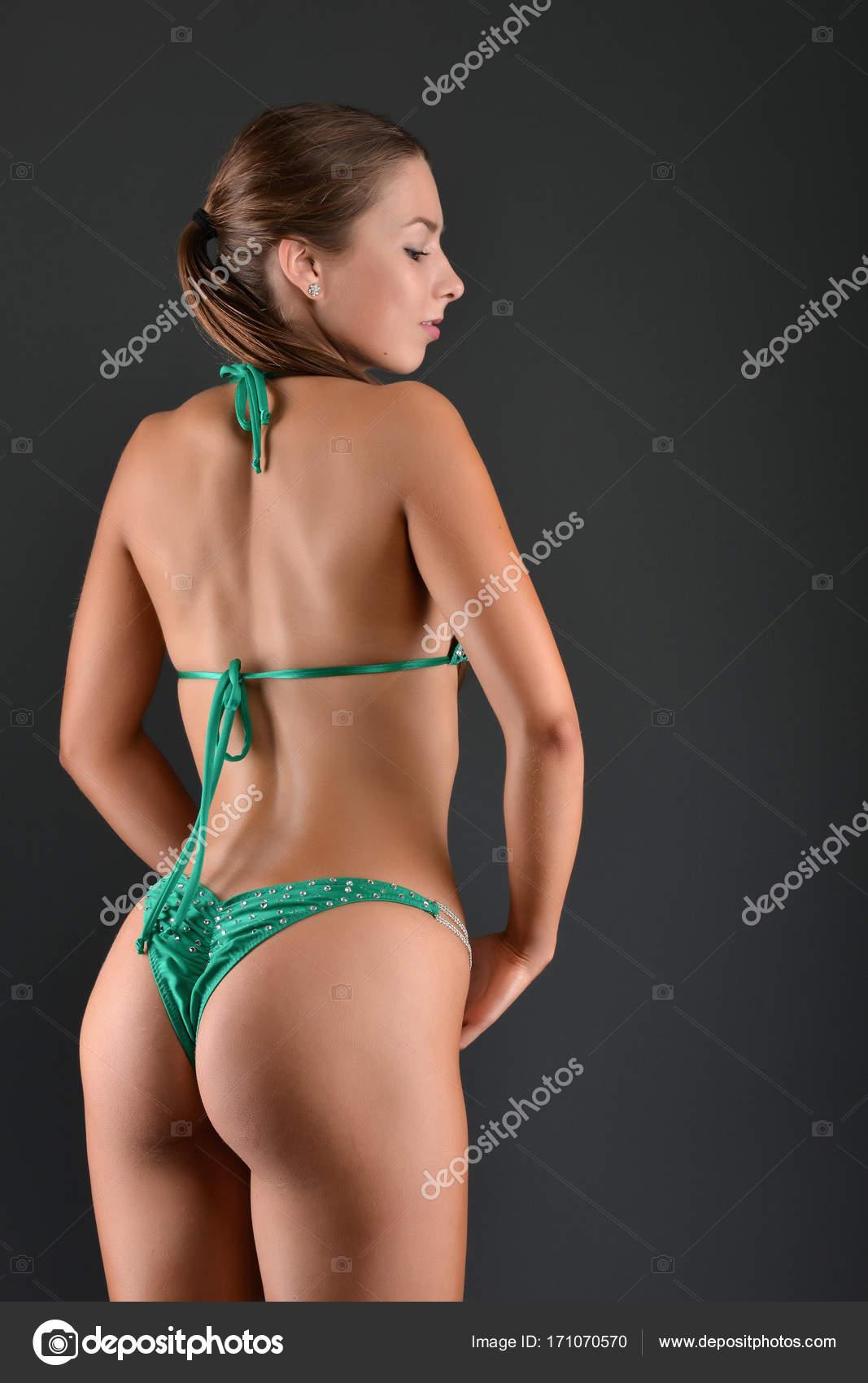 Сексульное бикини