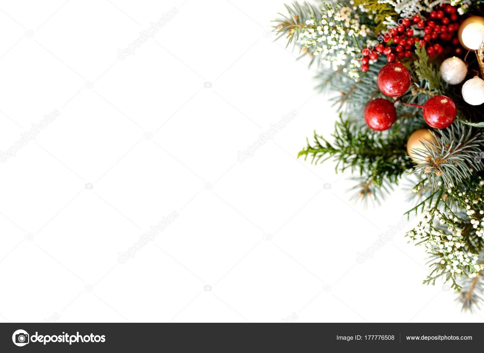 Christmas Gift Card Merry Christmas — Stock Photo © muro #177776508