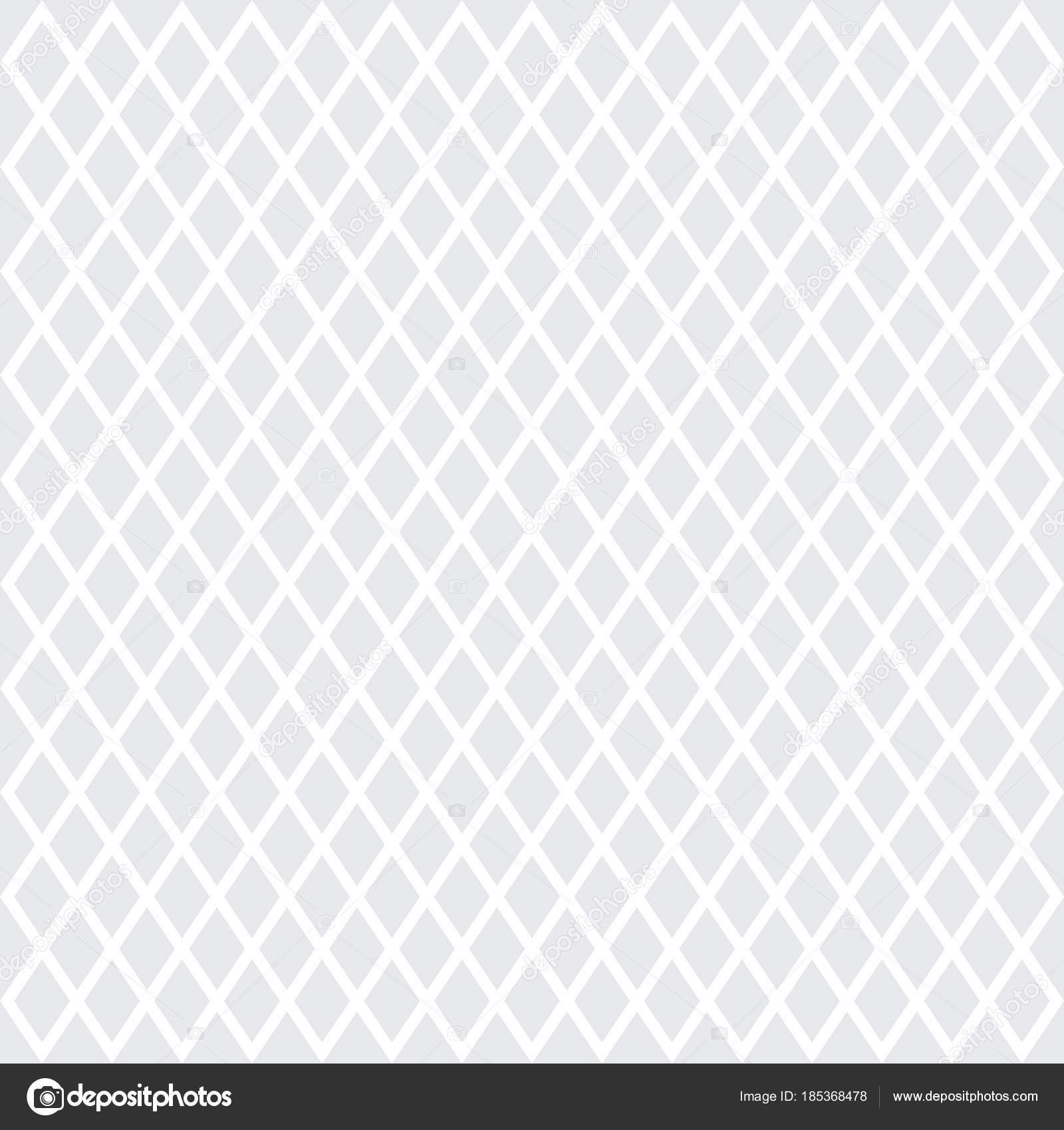 isometric grid seamless pattern vector template design stock