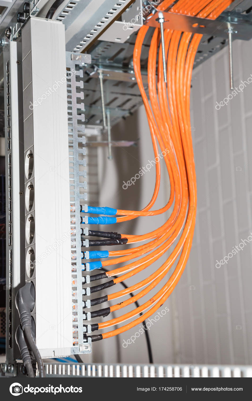 Internet Cable Wiring