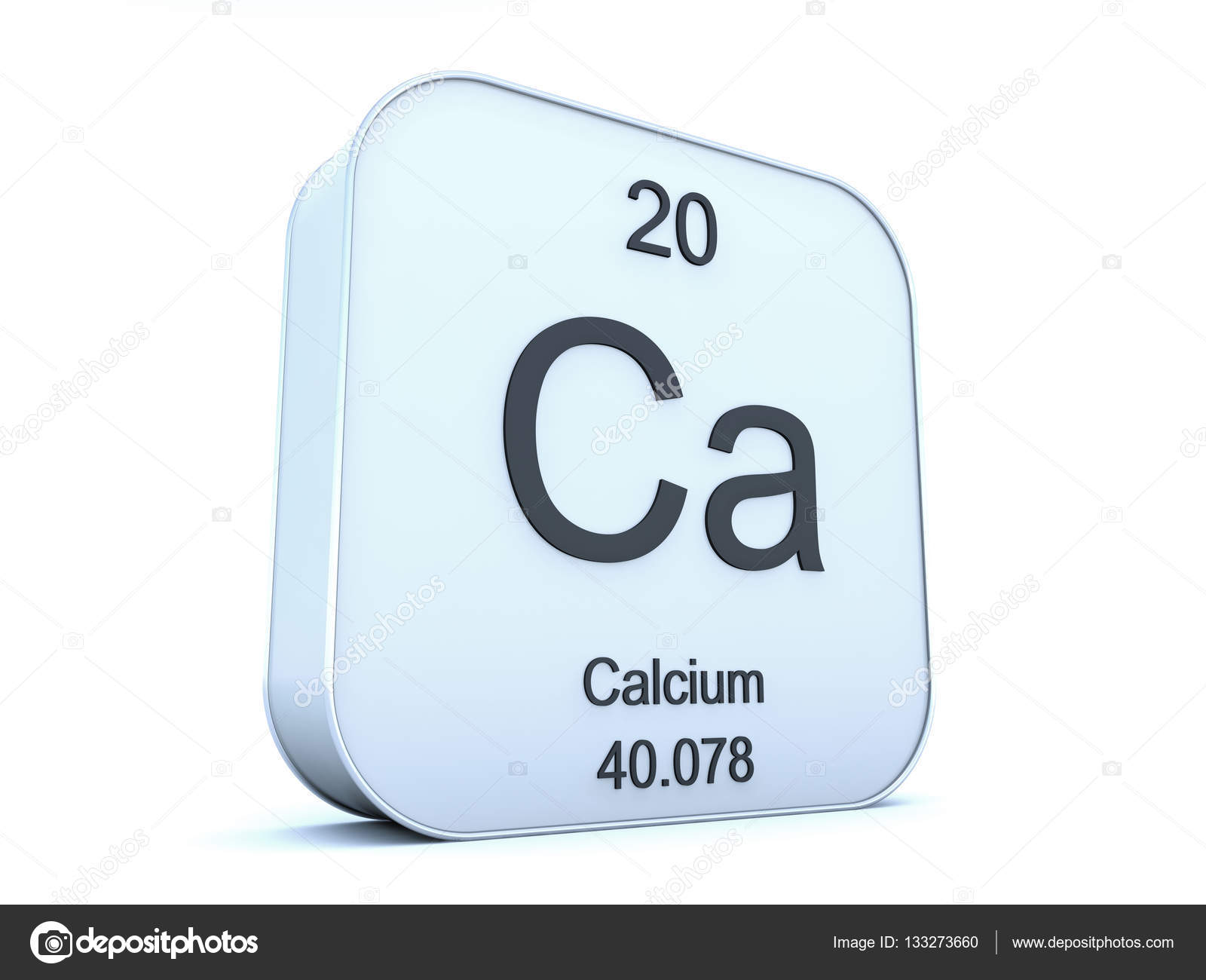 calcium element information - HD 1600×1300