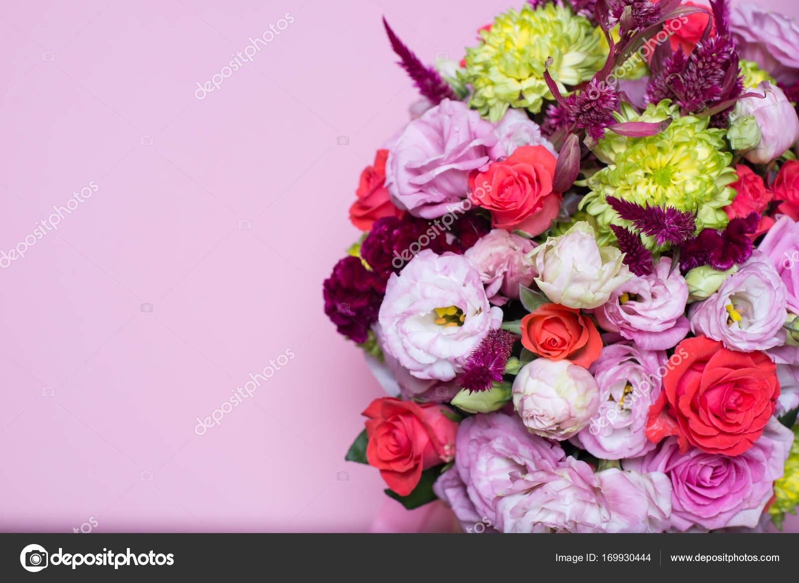 Arreglos Florales Para Cumpleaños De Mujer Hermoso Arreglo