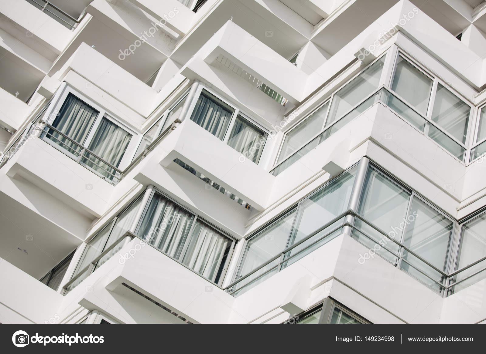 Balkon Detail Vina Del Mar Stockfoto C Erlucho 149234998