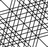 mřížka, mřížky geometrický vzor