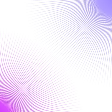 abstract geometric lines pattern