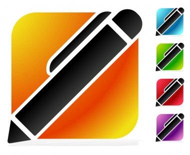 Pen / Pencil icon