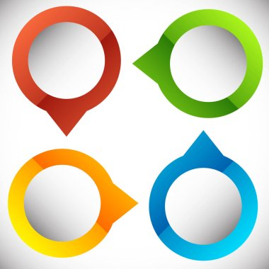 Cyclic progress with 4 phase