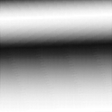 Halftone gradation pattern