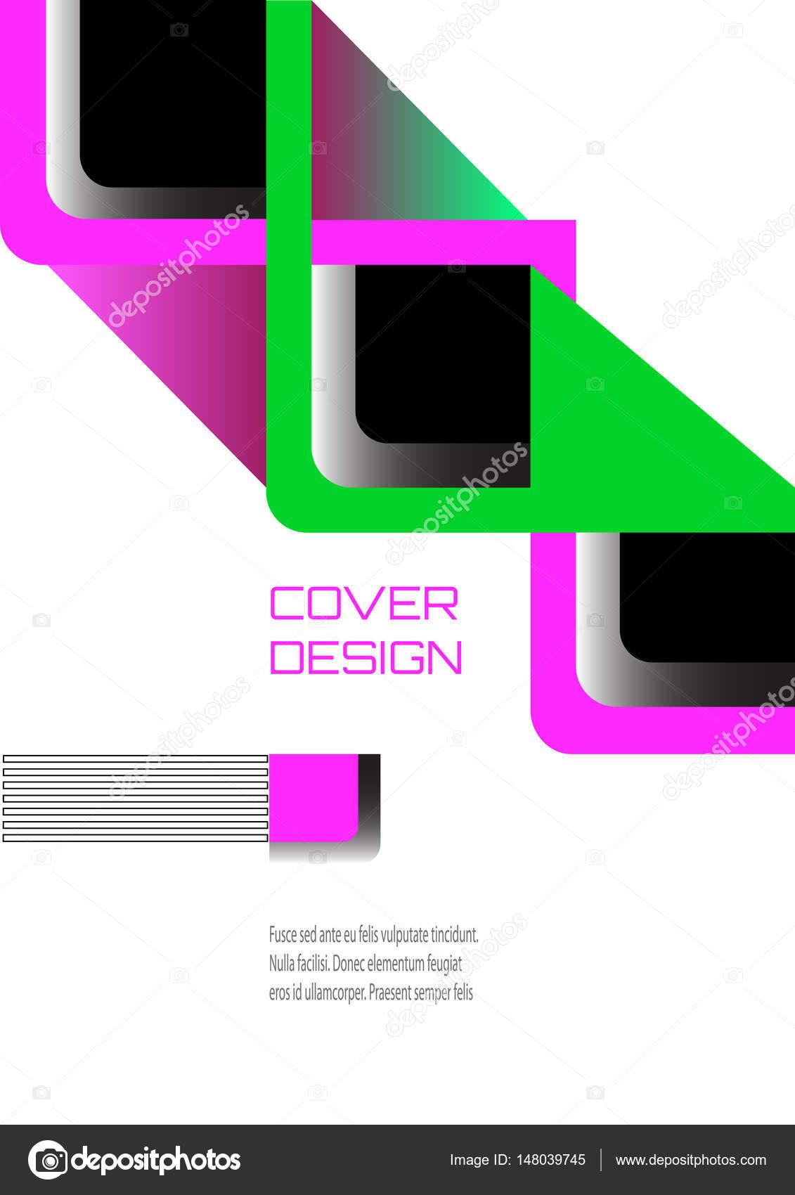 Plantilla para negocio, diseño web, brochure, diseño de la cubierta ...