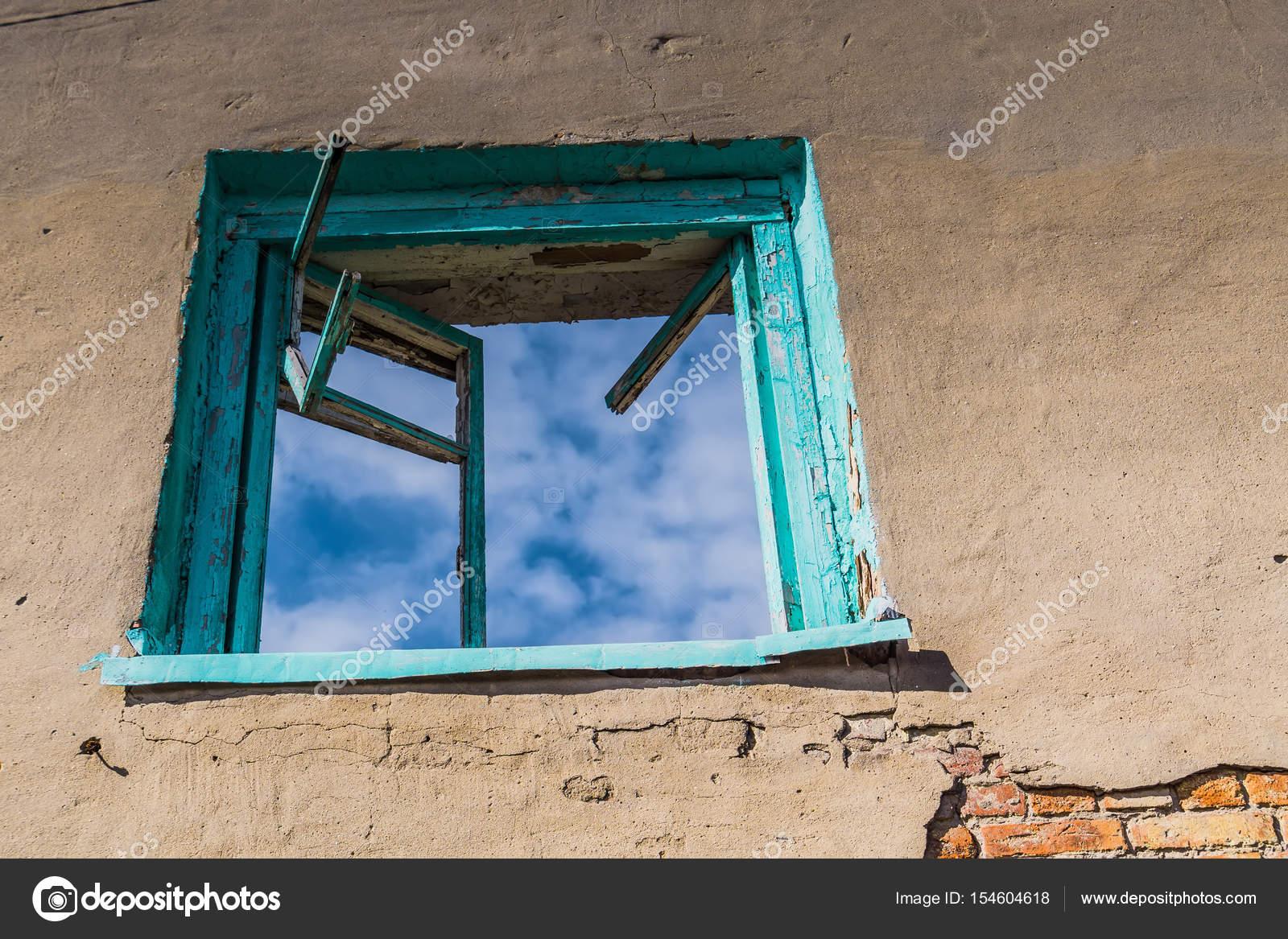 Fondo de windows roto