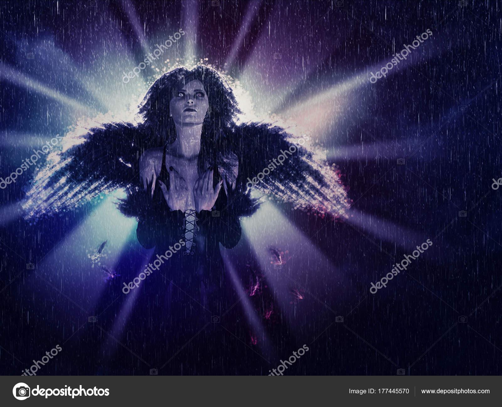 Angel Rain Nude Photos 28
