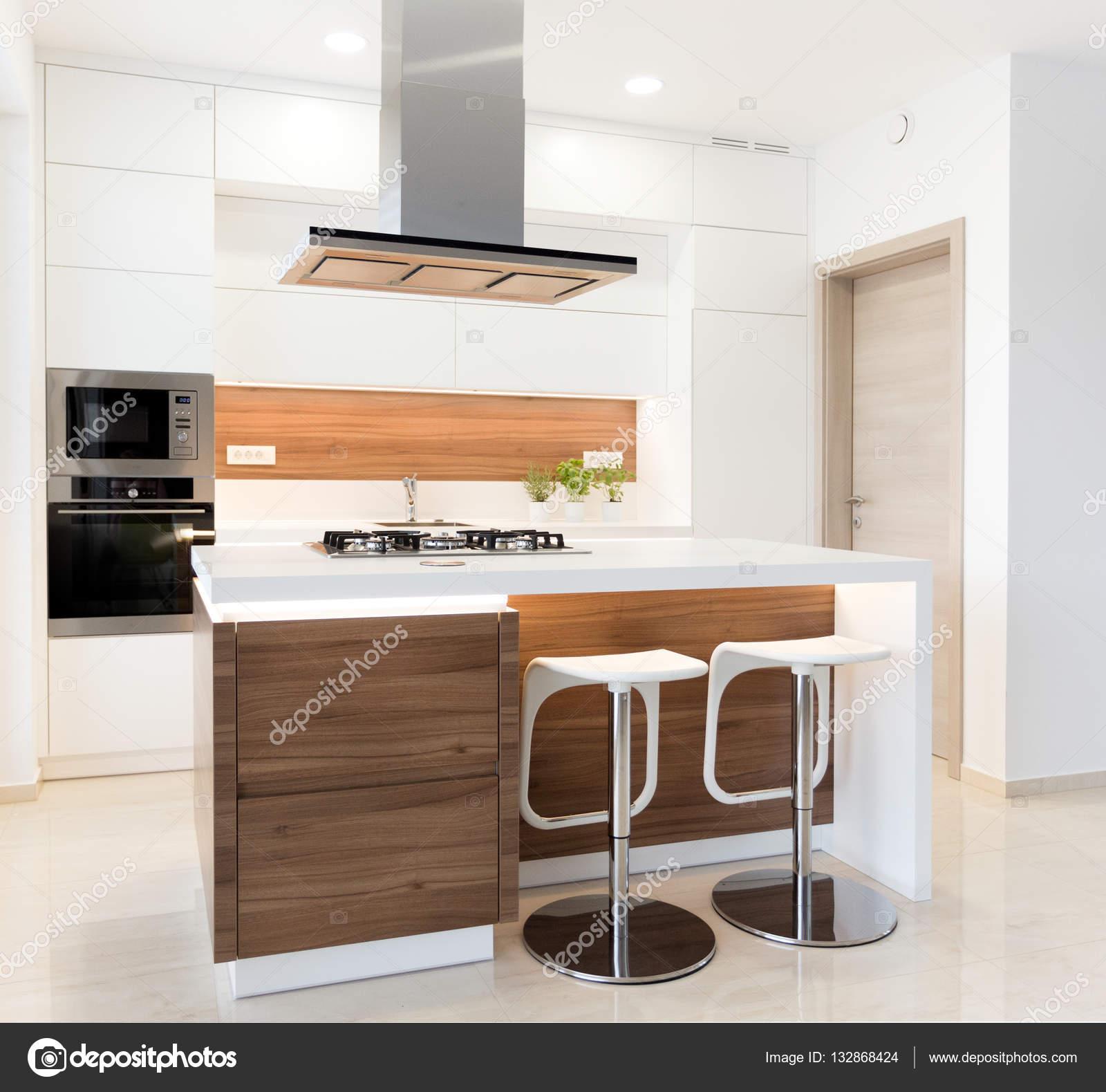 Cuisine moderne simple for Cuisine moderne design simple