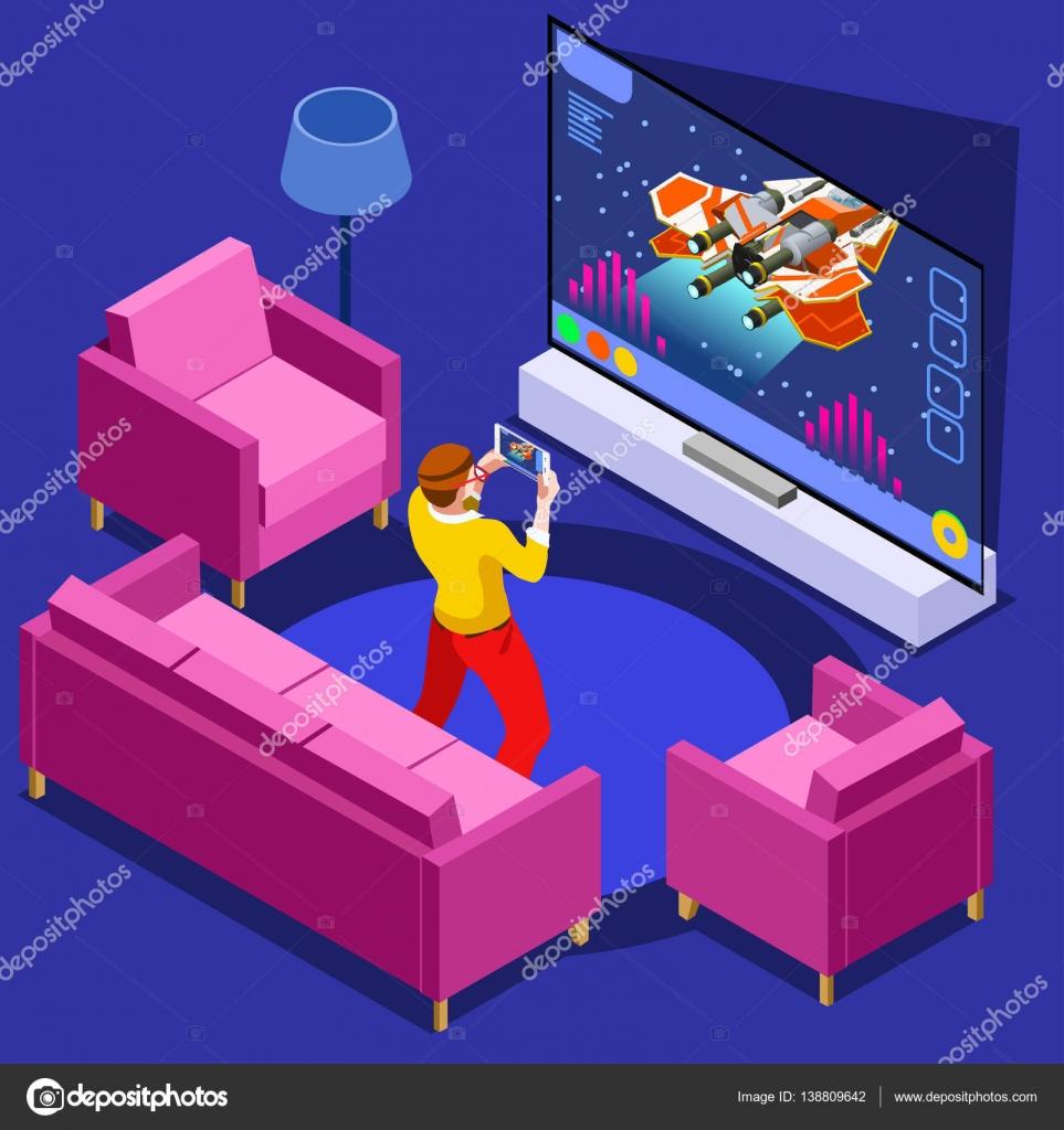 Как скачать игру вектор на компьютер видео