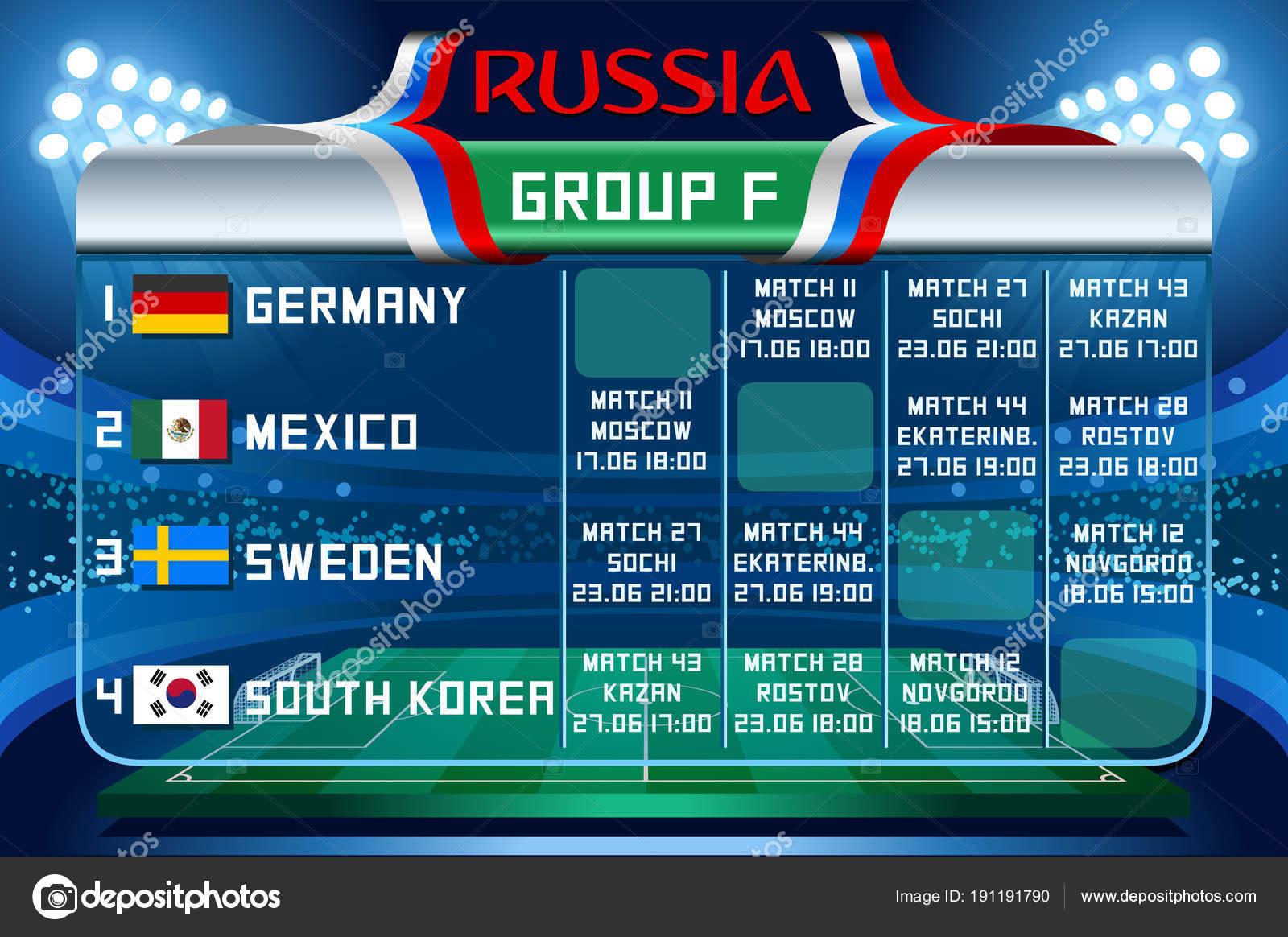 Calendario F.Fondo Pantalla Calendario Rusia 2018 Rusia Mundial Copa