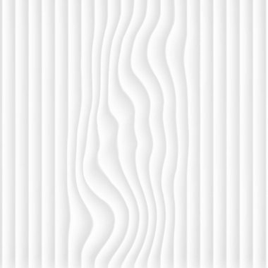 White texture. abstract pattern seamless. wave wavy nature geome