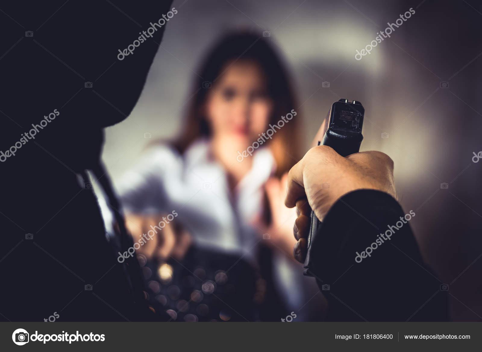 angst voor vrouwen