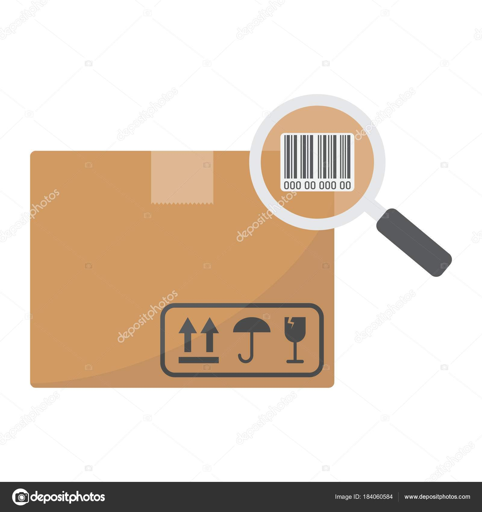 Barcode Le Image Vector Ilration Stock Of Ody Individuality 45687389