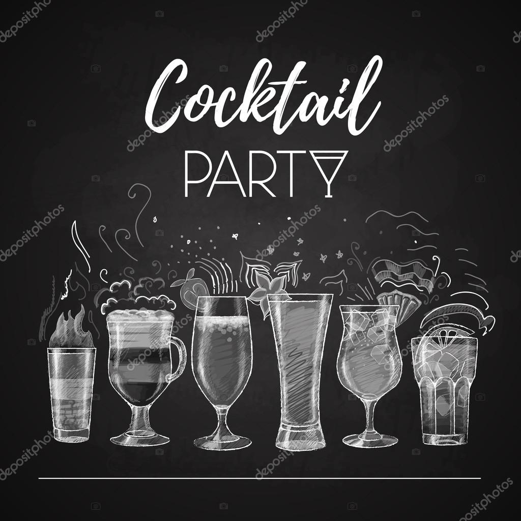 Cm Cocktail Glass