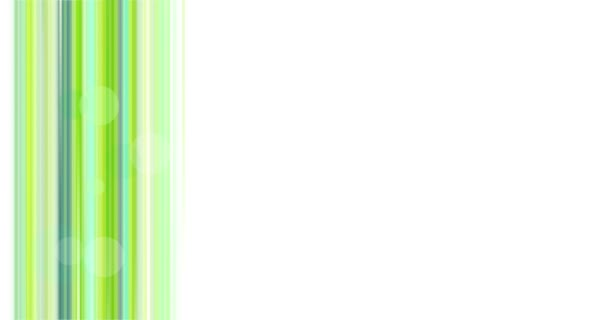 Astratto Sfondo Bianco E Verde Video Stock Destillat 142615805