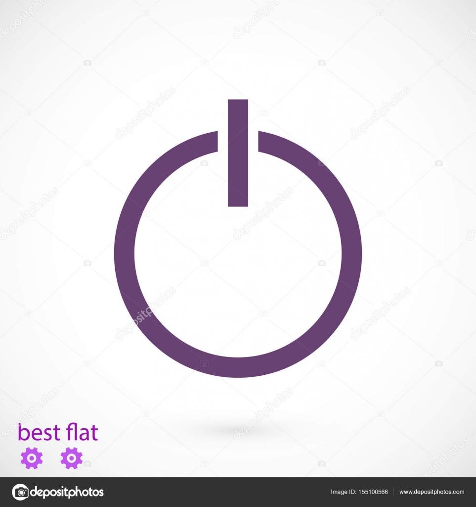 Symbol zu wechseln, Vektor — Stockvektor © Flat.Icon #155100566