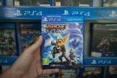 Ratchet  Clank videohra na Sony Playstation 4