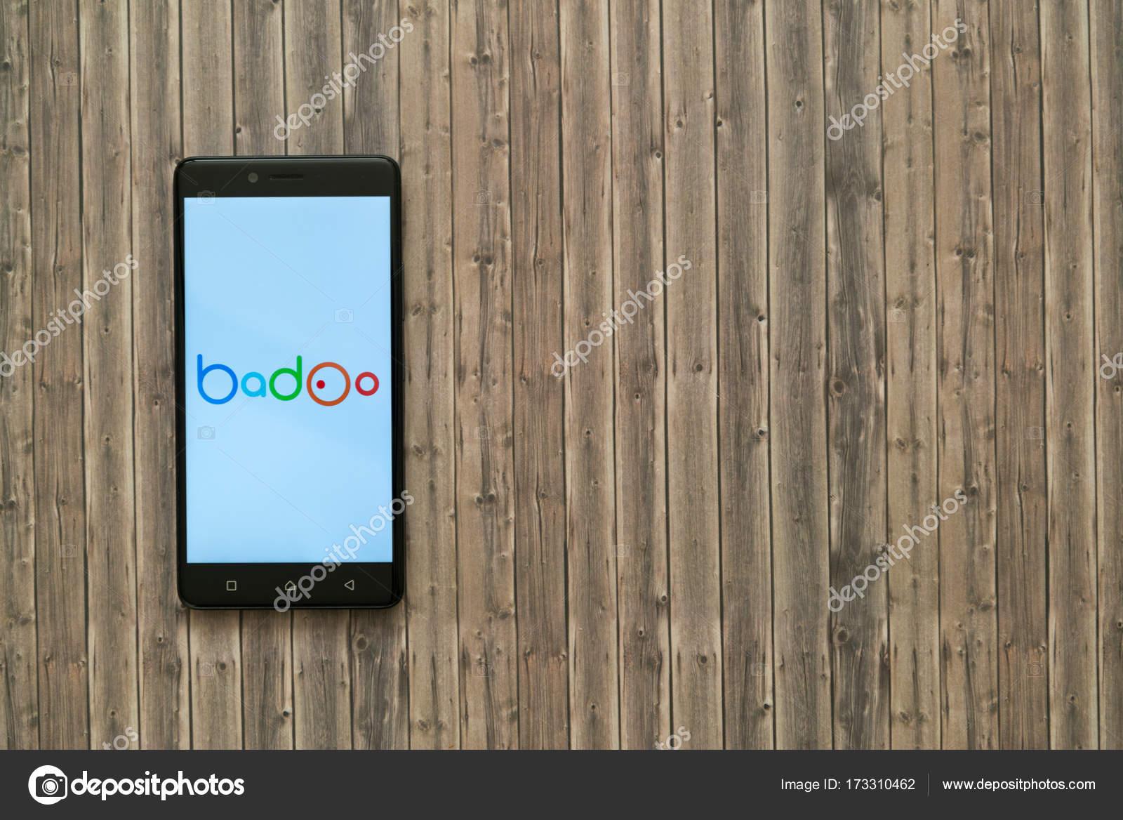 Jest badoo stroną do podłączenia