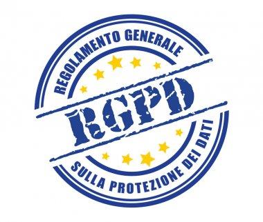 General Data Protection Regulation (GDPR) In Italy - Regolamento generale sulla protezione dei dati