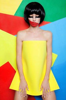 Fashion Cubism image