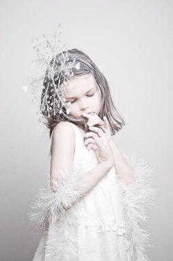 Little Snow Maiden