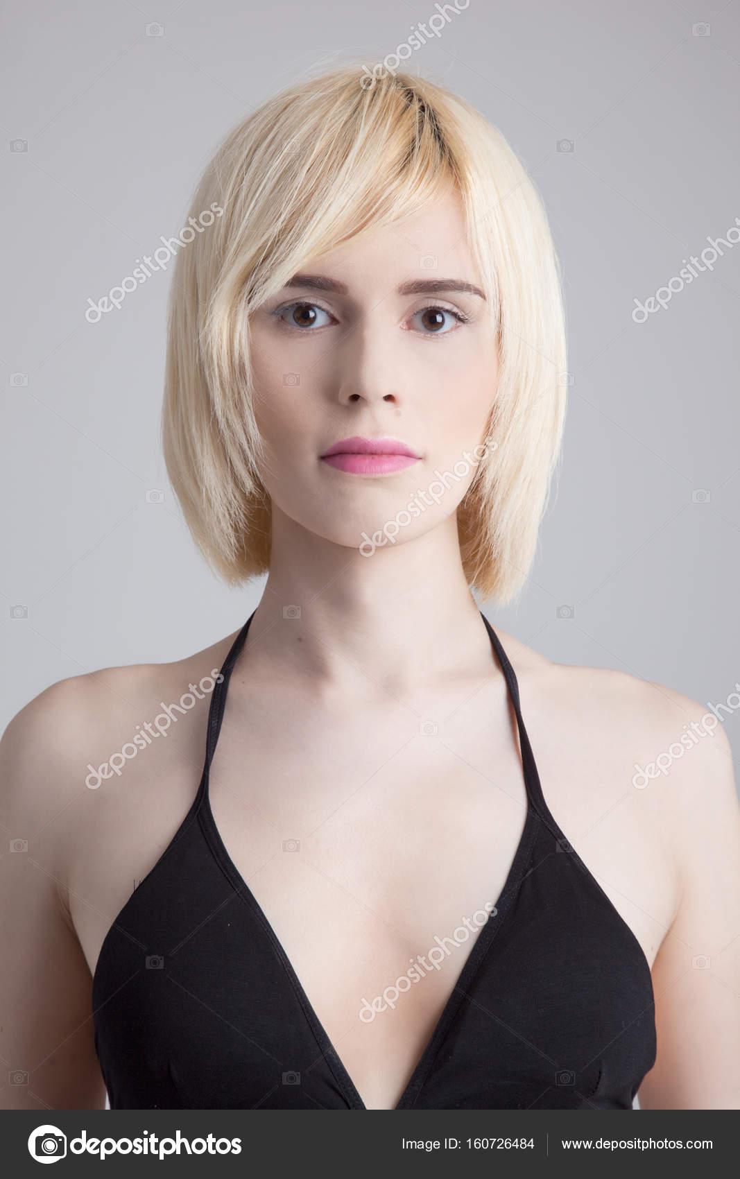 Transgender Model Photos