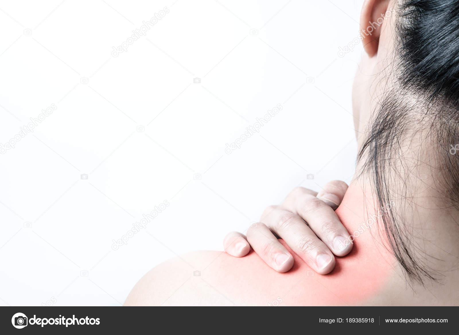 Boyun, Ense ve Omuzda Ağrı