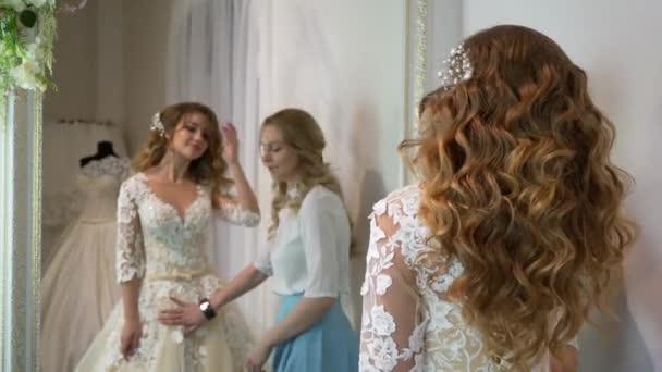 41da2239d5e Невеста в магазин одежды для Свадебные платья