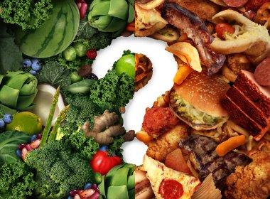 Nutrition Confusion Idea