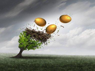 Retirement Fund Crisis