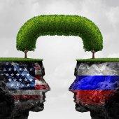 Americká ruské spolupráce