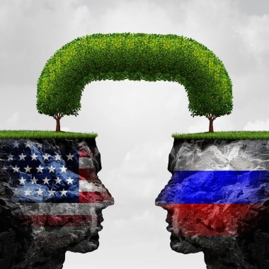 American Russian Cooperation